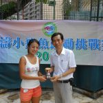 2015泳濤小飛魚游泳挑戰賽(九龍木球會)