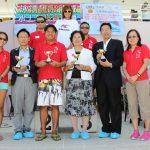 20151017 泳濤盃游泳比賽